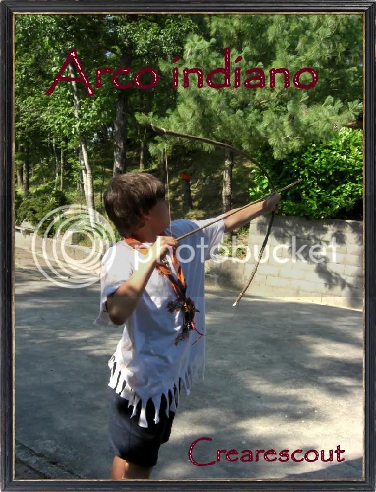 Attivit manuali creare scout - Totem palo modelli per bambini ...