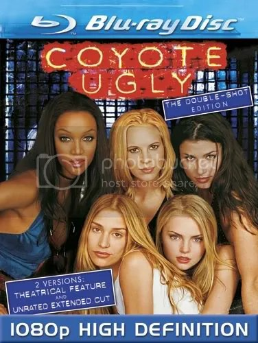 Watch Coyote Ugly Unrated Version Movie