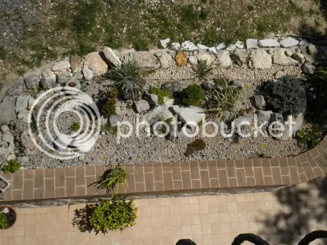Sono nuova e quesito su porzione di giardinocome fare un piccolo roccioso  Pagina 4  Un quadrato di giardino