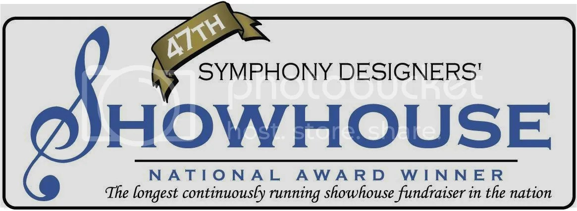 47th Symphony Designers' Showhouse logo