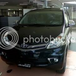 Harga Grand New Avanza E 2015 Bemper Veloz Toyota