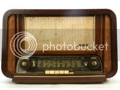 Radio SSA