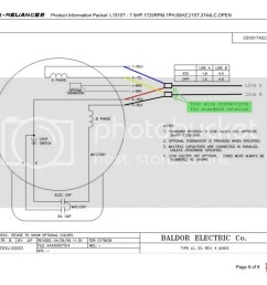 wrg 2228 air compressor 240v single phase wiring diagram wiring diagram of air compressor furthermore baldor 5 hp single phase [ 1024 x 791 Pixel ]