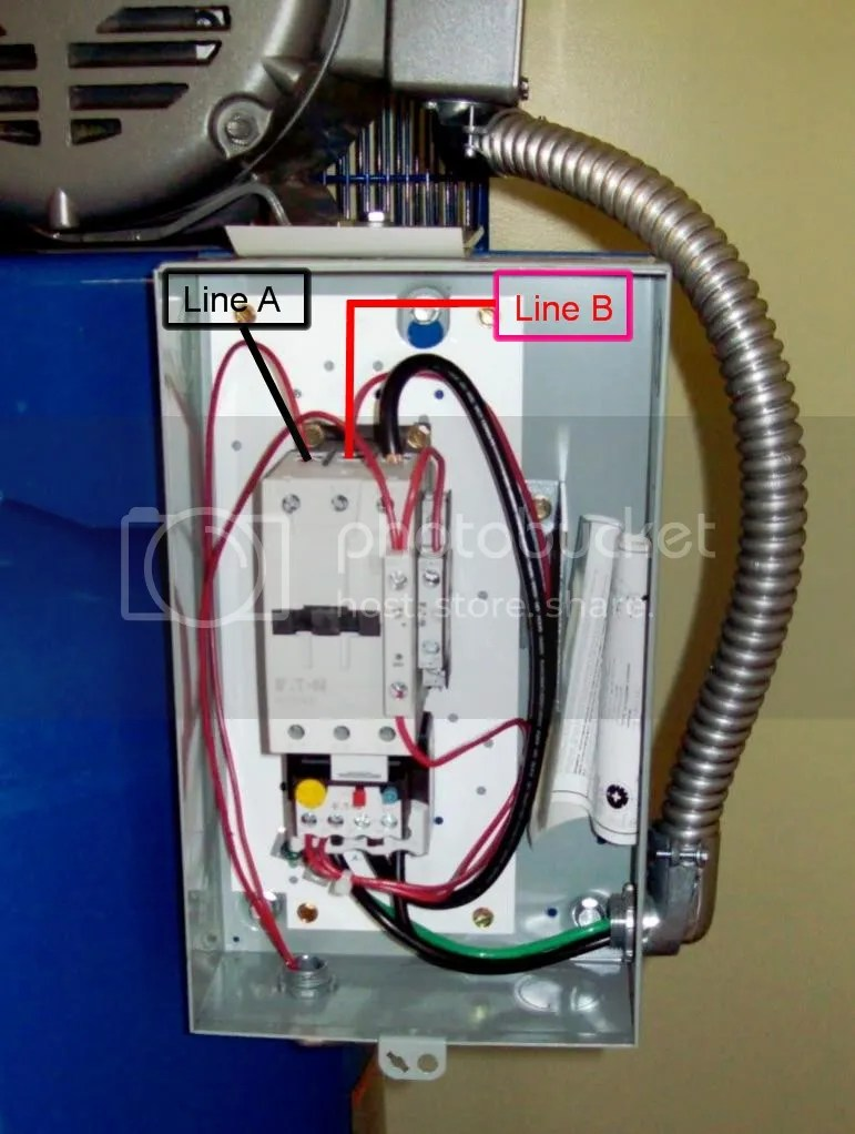 Quincy Air Pressor Wiring Diagram - for quincy air ... on