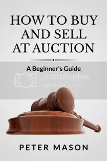 How To Buy And Sell At Auction - A Beginner's Guide