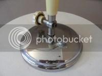strange & rare: German Bauhaus Desk Lamp Table Lamp made ...