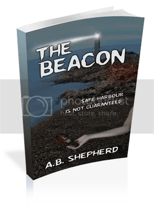 The Beacon by @ABHPShepherd – Who Needs Psy? A Review Cabin Goddess style