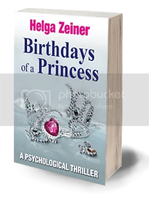 "When wishes don't come true ""Birthdays of a Princess"" by @HelgaZeiner"