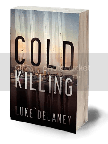 "Intense, Amazing & Chilling Thriller – ""Cold Killing"" by Luke Delaney (review)"