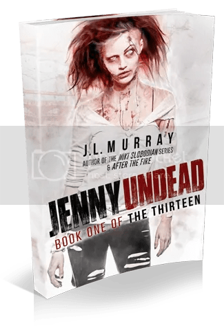 #WalkingDead withdrawals? Try @JLMurrayWriter, she helped me!