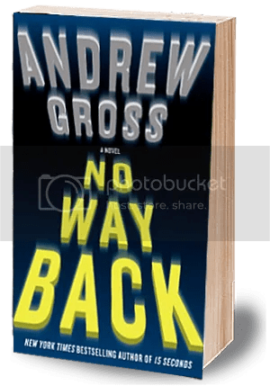 No Way Back by Andrew Gross