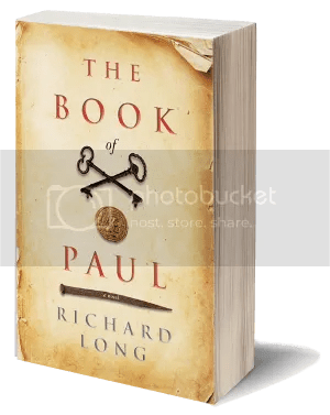Mind Blowing & TERROR-ific – The Book of Paul by @RichardLongNYC