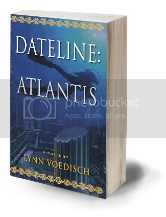 Dateline: Atlantis – A journalist's dream come true? #Review