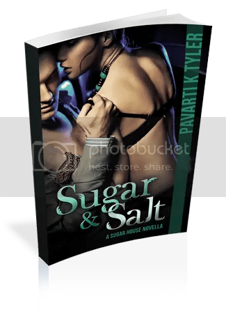 "Gimme some ""Sugar & Salt"" (Sugar House Novella Series) by @PavartiKTyler"