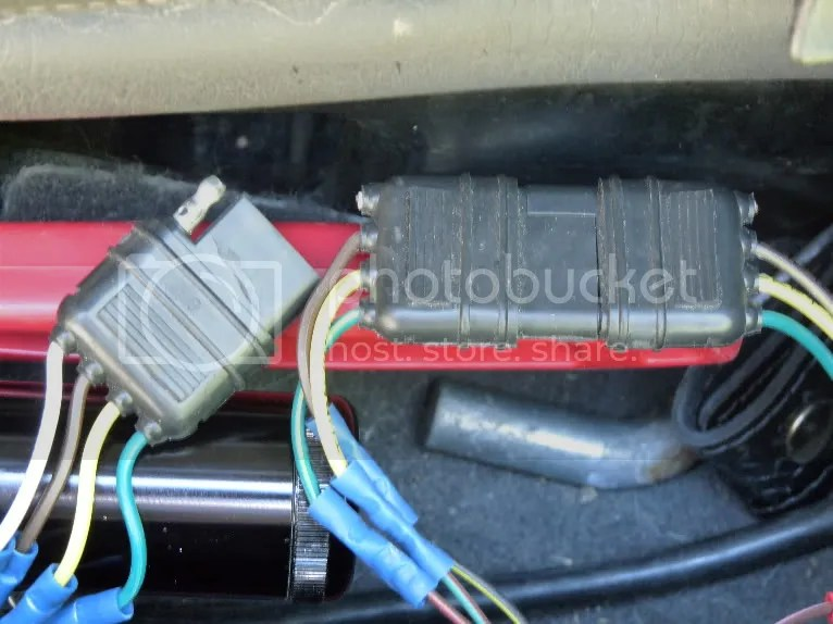 2002 Grand Cherokee Limited New Engine Wire Harnessflashed