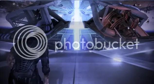 Mass Effect 3 Ending 1