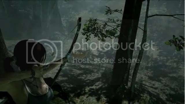 Tomb Raider: Year of the bow