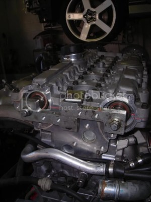 Help! I screwed up my cam timing 2000 s40 19  Volvo Forums  Volvo Enthusiasts Forum