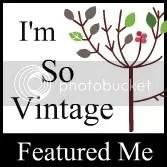 I'm So Vintage