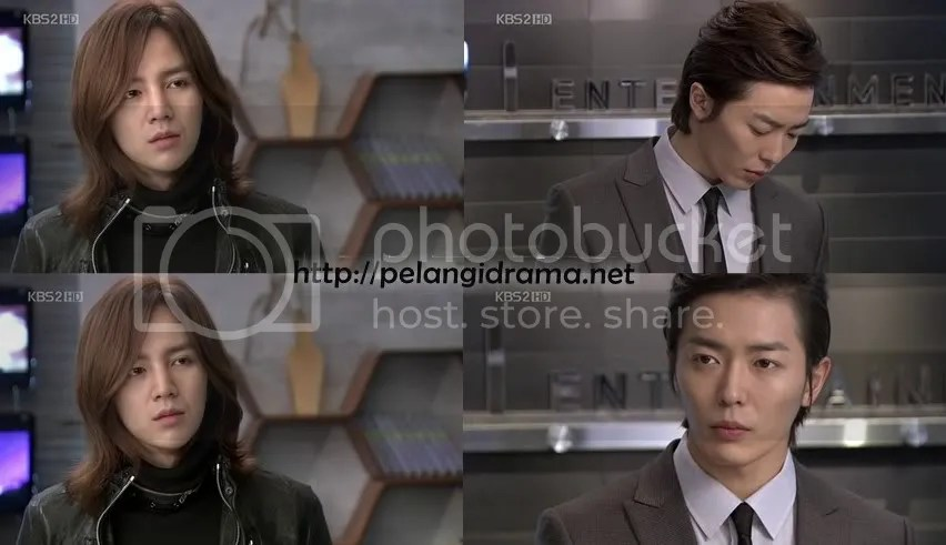 Sinopsis Mary Is Out At Night Episode 15