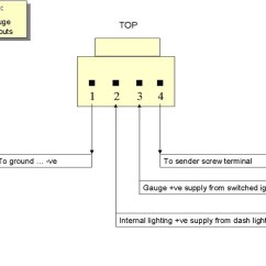 Opel Corsa B Coil Pack Wiring Diagram Meyer Snow Plow Lights Calibra Vdo Gauges In Help