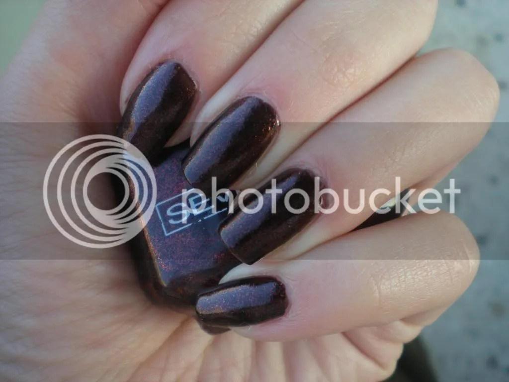 seventeen 504 nail polish