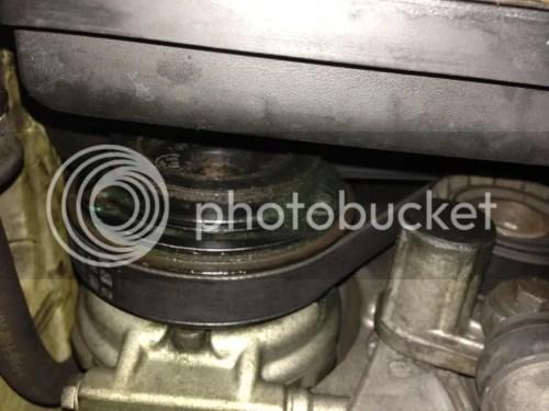 small resolution of bmw e36 coolant leak