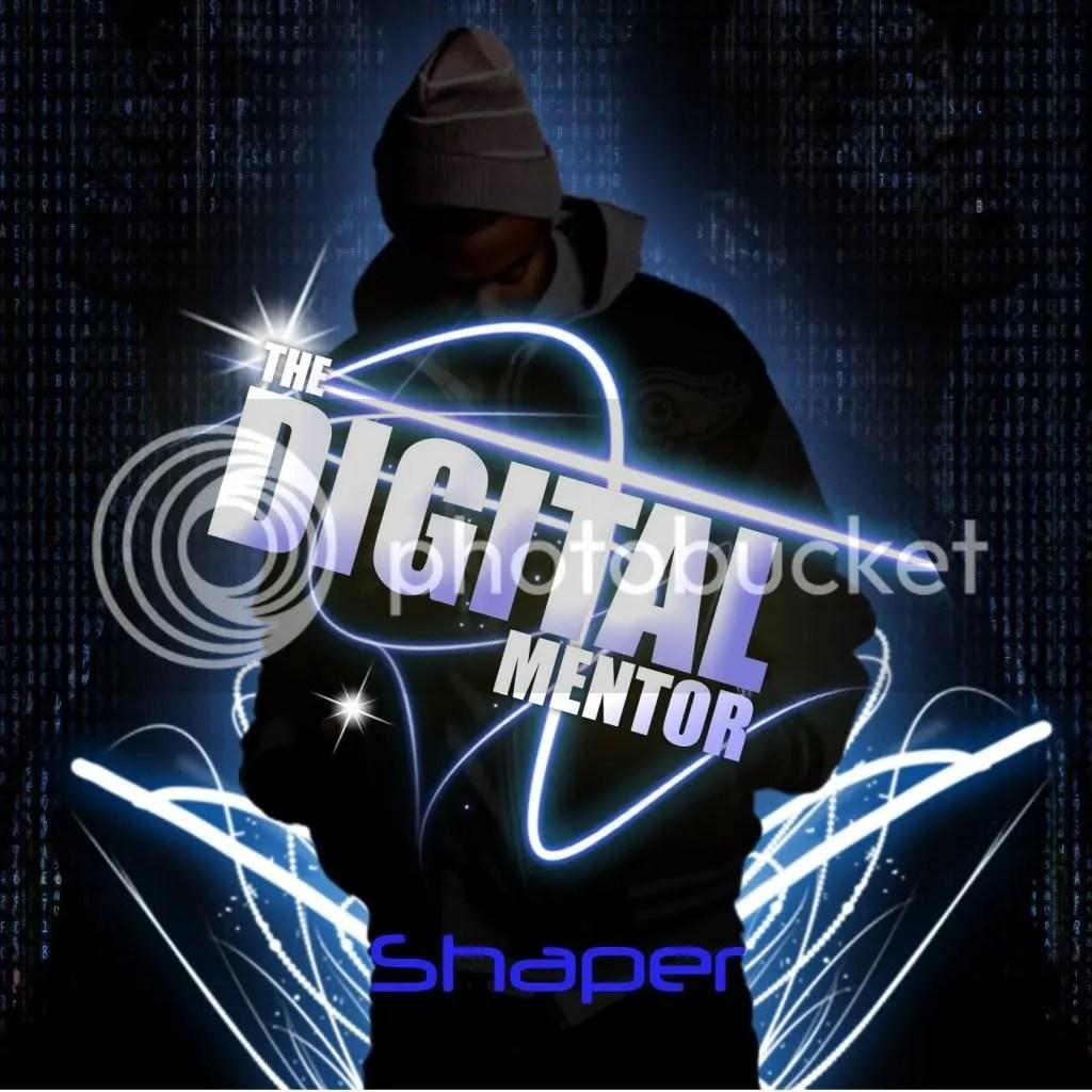 The Digital Mentor