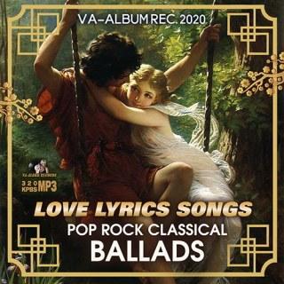 Love Lyrics Songs (2020)