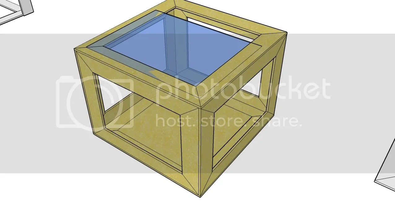Internal MDF Frame Structure