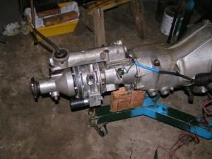3 synchro gear box, no reverse lights : MGB & GT Forum