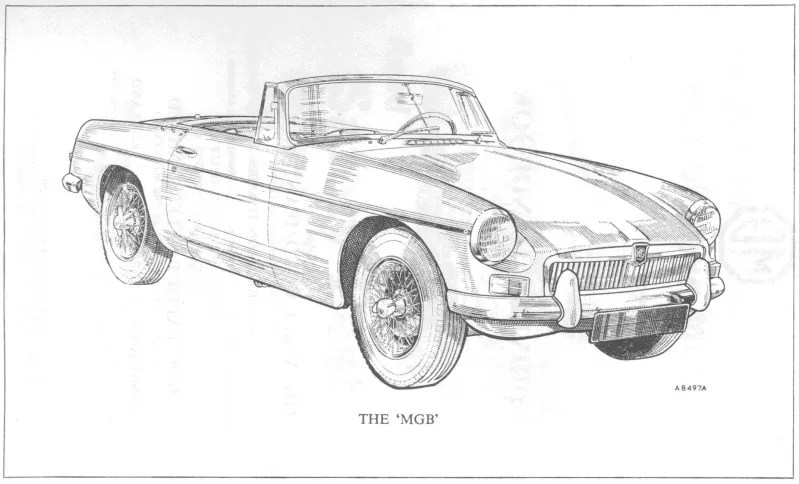 About Front Turn Signals... (Page 2) : MGB & GT Forum : MG