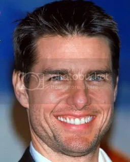 tom cruise crazy