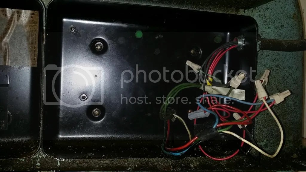 Defrost Timer Wiring Diagram 220v