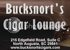 Bucksnort's Ciigar Lounge