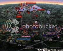 Creation Grand Opening Disney World 10 Wip