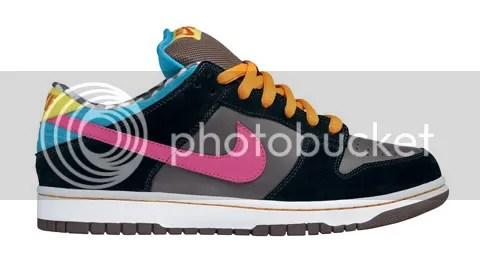 Zapatillas Nike SB dunklowpro y su impacto medioambiental