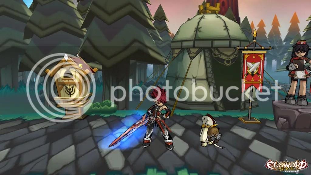 [速報] Infinity Sword(IS) 無盡之刃 資料情報(附送連技+最新BGM有人聲版 隻歌叫Elsword for you) - 艾爾之光 - 2000FUN論壇