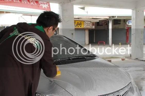 [教學]自助洗車步驟 - U-CAR討論區