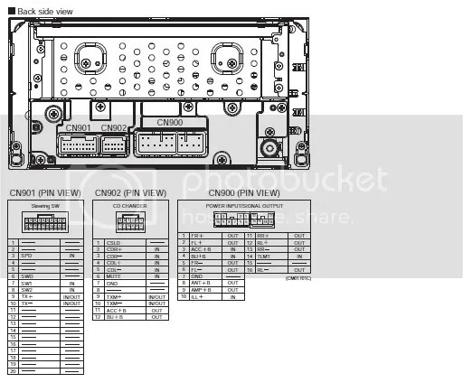 2011 Toyota Camry Radio Wiring Diagram : 38 Wiring Diagram