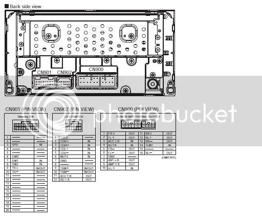 toyota head unit wiring diagram badlands 12000 pound winch hilux 2005 stereo great installation of fog lights radio