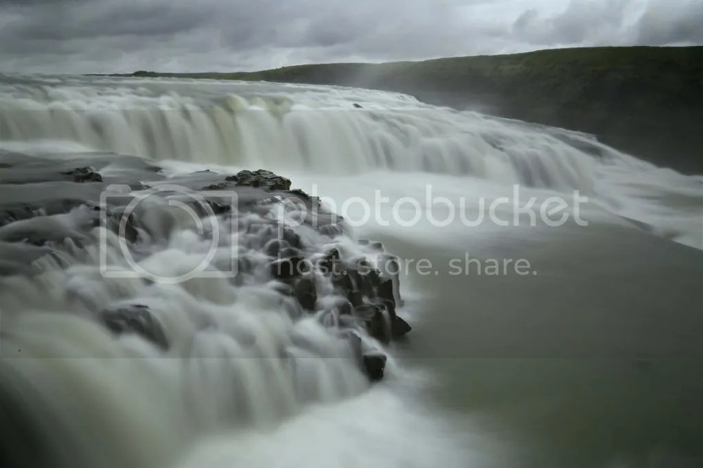 Gulfoss Flows