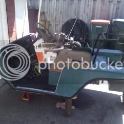 1991 Ezgo Marathon Wiring Diagram Toyota Soarer 1jz Rzr Quots Quot 800 Engine In An 1984 Ez Go