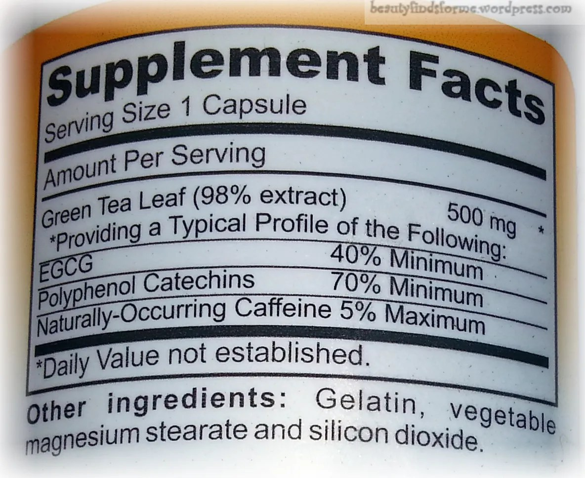 Fat loss supplements do they work image 6