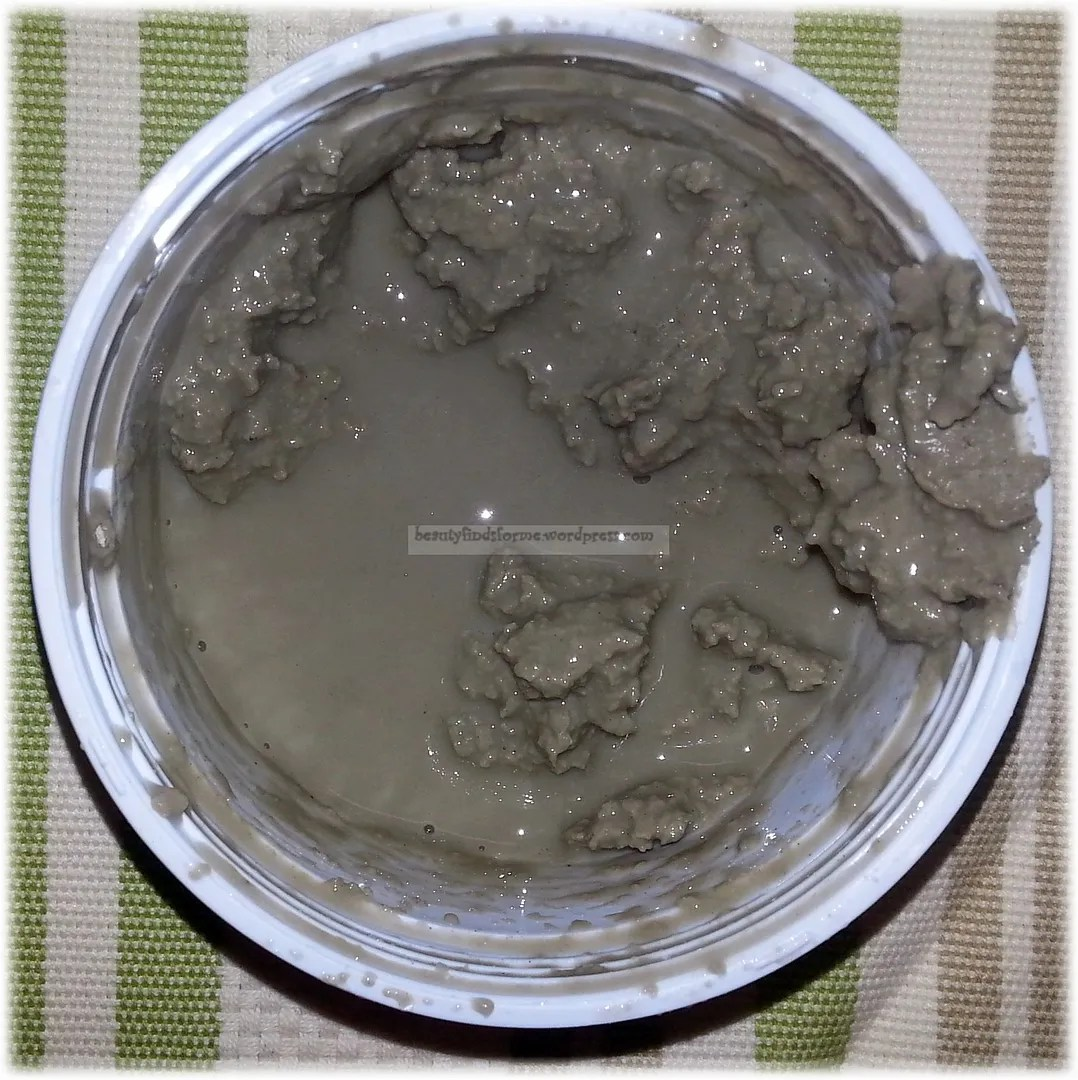 how to use indian healing clay with water