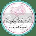 Grab button for Uniko Studio
