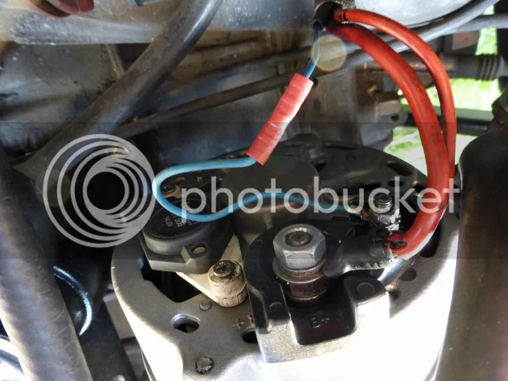 hight resolution of vw t25 alternator wiring diagram