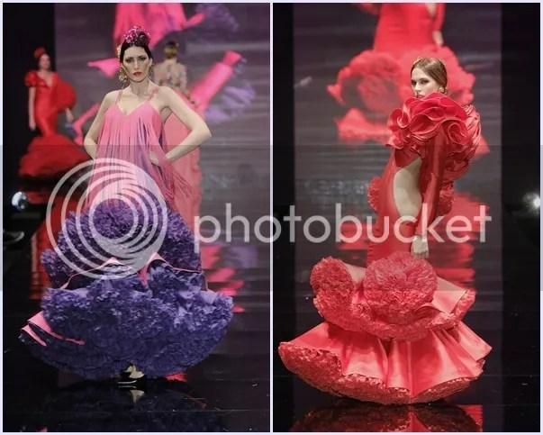 silencio cristina garcia simof 2016 moda flamenca beitavg