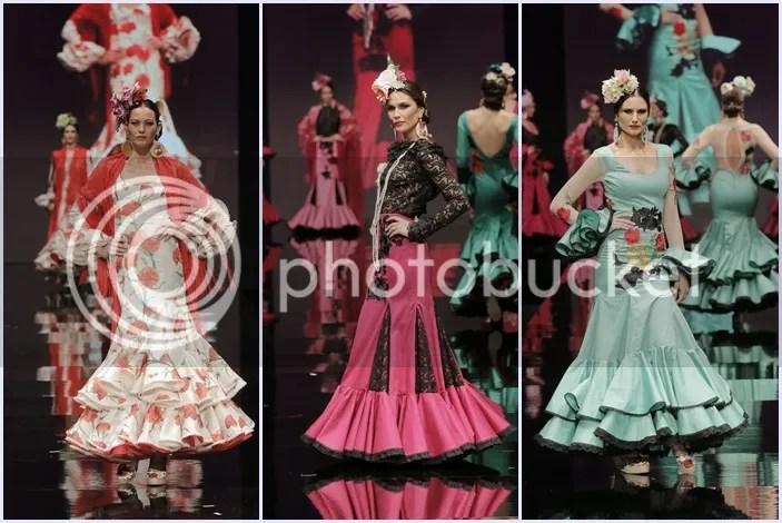 flamenca pura sonibel simof 2016 moda flamenca beitavg