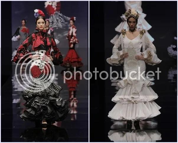 gabrielle aranega simof 2016 moda flamenca beitavg